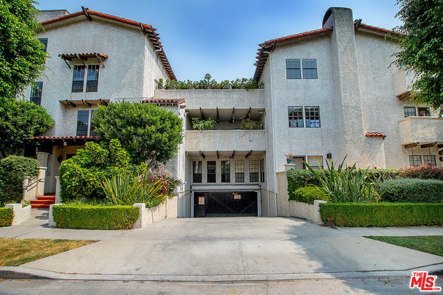 Photo of 1110 S Shenandoah St #8, Los Angeles, CA 90035