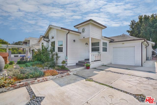 Photo of 2801 Burkshire Ave, Los Angeles, CA 90064