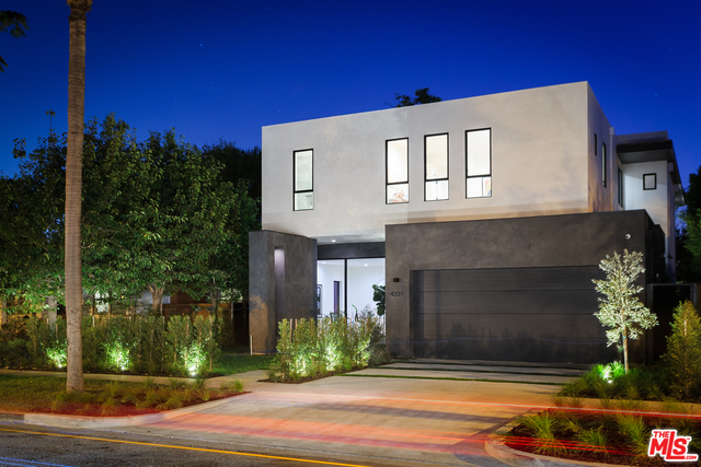 Photo of 4227 Jackson Ave, Culver City, CA 90232