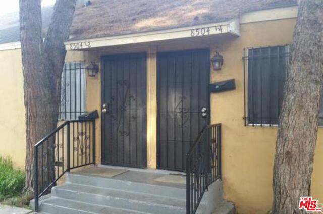 Photo of 8506 S SAN PEDRO ST, LOS ANGELES, CA 90003