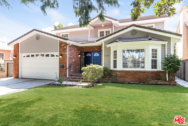 Photo of 4669 Lemona Ave, Sherman Oaks, CA 91403