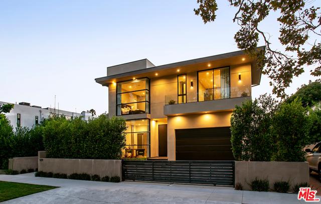 Photo of 439 N Harper Ave, Los Angeles, CA 90048