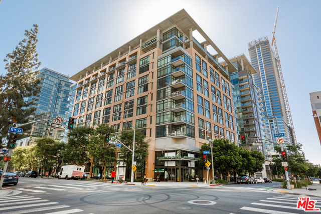 Photo of 1111 S Grand Ave #615, Los Angeles, CA 90015