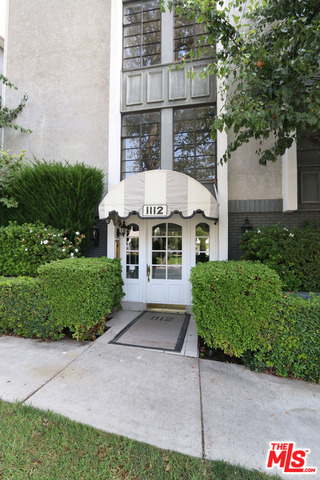 Photo of 1112 S Bedford Dr #303, Los Angeles, CA 90035