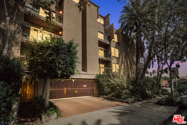 Photo of 7505 Hampton Ave #5, West Hollywood, CA 90046