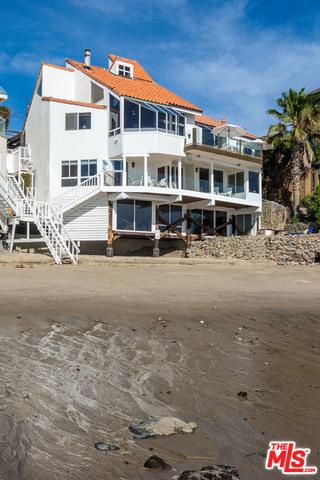 24408 Malibu Road Rd, Malibu, California 90265, 5 Bedrooms Bedrooms, ,5 BathroomsBathrooms,Residential Lease,For Sale,Malibu Road,20-635766