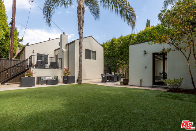 Photo of 8610 Rugby DR, WEST HOLLYWOOD, CA 90069