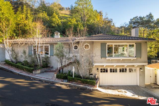 Photo of 9530 Cedarbrook Dr, Beverly Hills, CA 90210