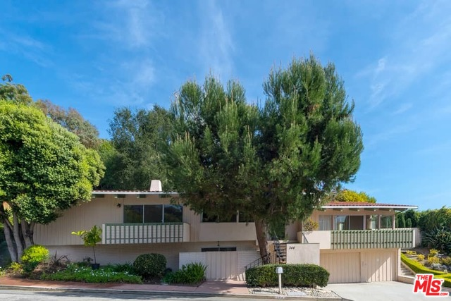 Photo of 344 ARNO WAY, PACIFIC PALISADES, CA 90272