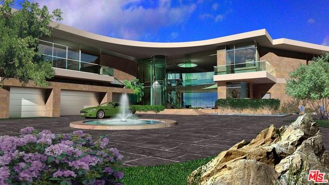 625 Kanan RD, MALIBU, California 90265, ,Land,For Sale,Kanan,20-636276