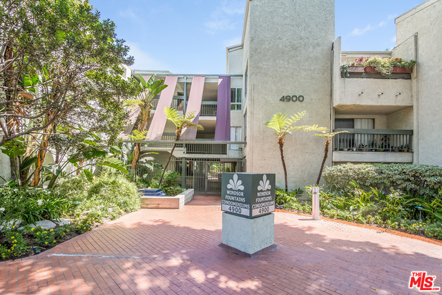 Photo of 4900 Overland Ave #175, Culver City, CA 90230