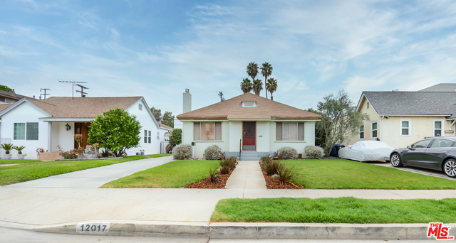 Photo of 12017 Ayres Ave, Los Angeles, CA 90064