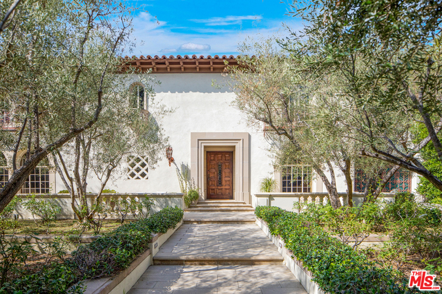 Photo of 703 N Arden Dr, Beverly Hills, CA 90210