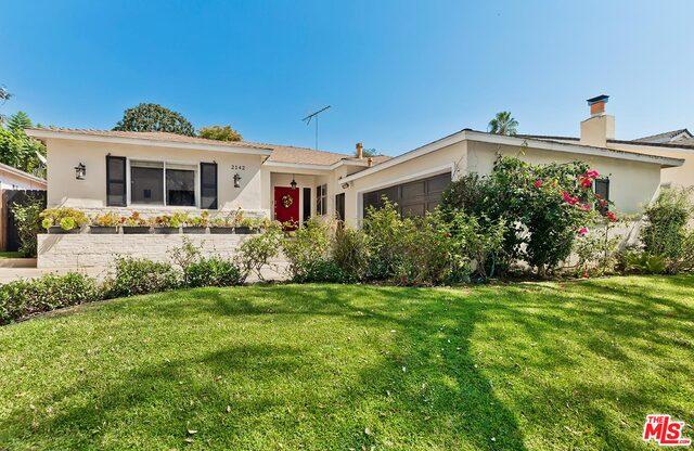 Photo of 2142 Hillsboro Ave, Los Angeles, CA 90034