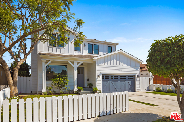 Photo of 4074 Michael Ave, Los Angeles, CA 90066
