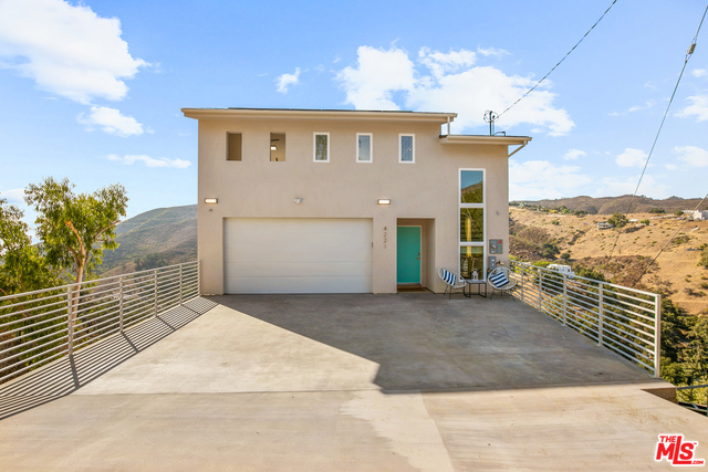 4221 Ocean View DR, MALIBU, California 90265, 2 Bedrooms Bedrooms, ,2 BathroomsBathrooms,Residential,For Sale,Ocean View,20-638030