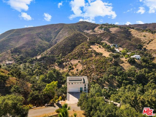 4221 Ocean View DR, MALIBU, California 90265, 2 Bedrooms Bedrooms, ,2 BathroomsBathrooms,Residential,For Sale,Ocean View,20-638030