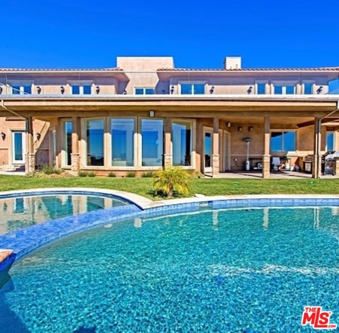 23244 Paloma Blanca Dr, Malibu, California 90265, 7 Bedrooms Bedrooms, ,9 BathroomsBathrooms,Residential Lease,For Sale,Paloma Blanca,20-638404