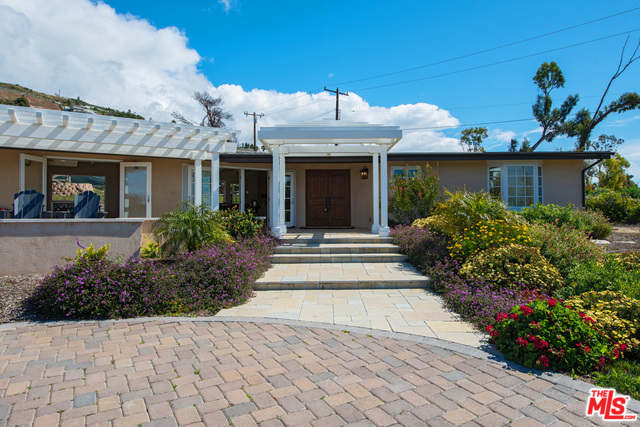 30081 HARVESTER ROAD, MALIBU, California 90265, 3 Bedrooms Bedrooms, ,3 BathroomsBathrooms,Residential,For Sale,HARVESTER ROAD,20-638820