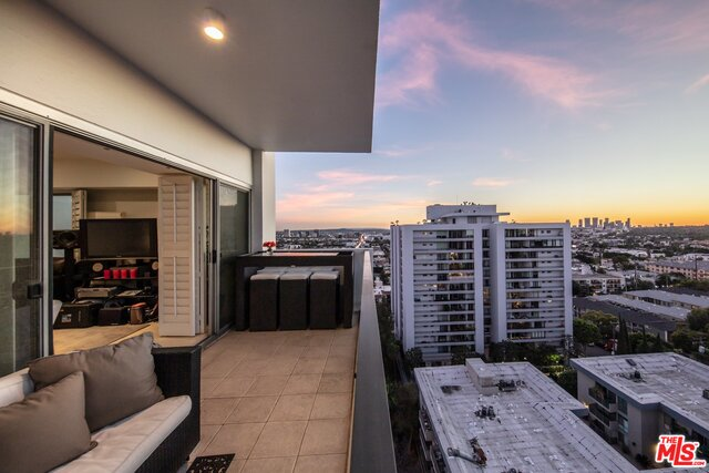 Photo of 1155 N La Cienega Blvd #1205, West Hollywood, CA 90069