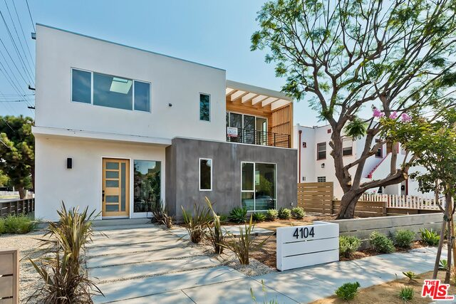 Photo of 4104 Duquesne Ave, Culver City, CA 90232