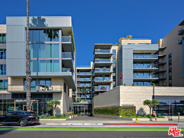 Photo of 1755 Ocean Ave #310, Santa Monica, CA 90401