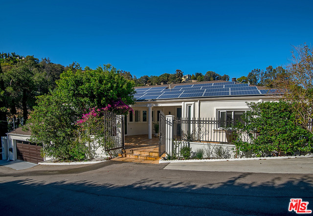 Photo of 10208 CIELO DR, BEVERLY HILLS, CA 90210