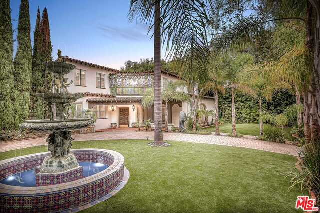 Photo of 990 Corsica Dr, Pacific Palisades, CA 90272