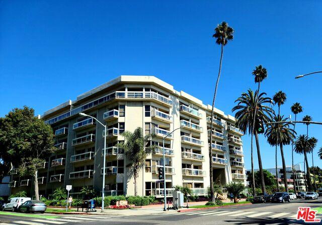 Photo of 801 Ocean Ave #502, Santa Monica, CA 90403