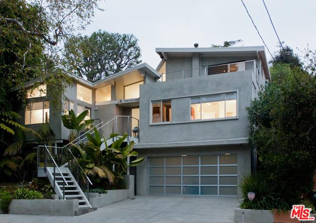 Photo of 348 Sycamore Rd, Santa Monica, CA 90402