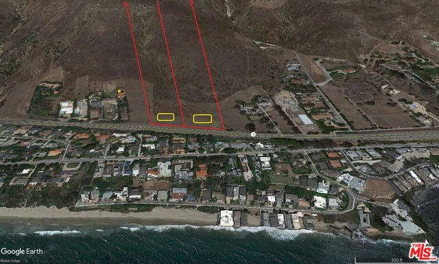 31585 Pacific Coast HWY, MALIBU, California 90265, ,Land,For Sale,Pacific Coast,20-640818