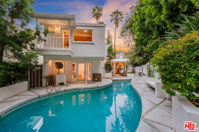 Photo of 3027 Franklin Canyon Dr, Beverly Hills, CA 90210