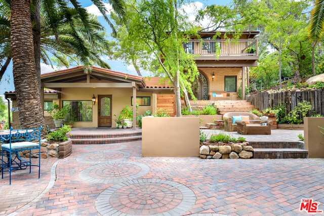 636 Reithe AVE, CALABASAS, California 91302, 4 Bedrooms Bedrooms, ,4 BathroomsBathrooms,Residential,For Sale,Reithe,20-641832