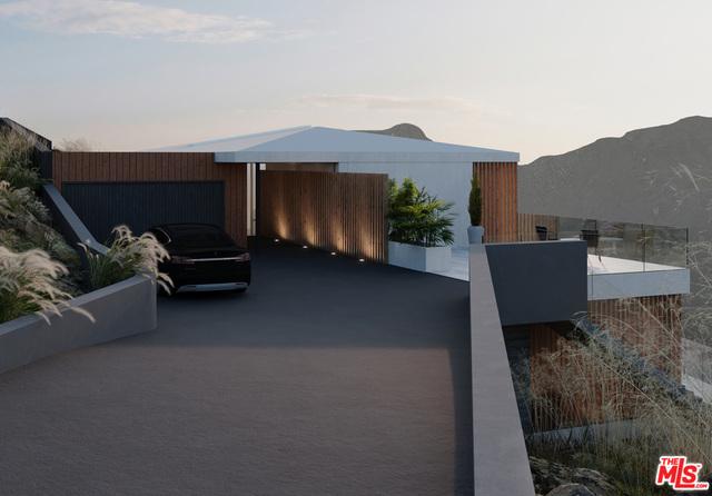 5180 Horizon Dr, Malibu, California 90265, ,Land,For Sale,Horizon,20-642286