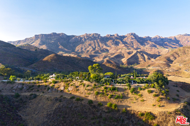 Photo of 11801 COTHARIN RD, Malibu, CA 90265