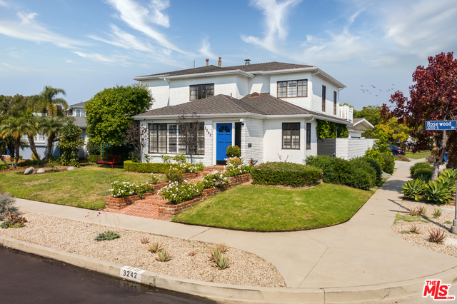 Photo of 3242 Rosewood Ave, Los Angeles, CA 90066