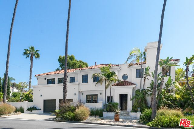 Photo of 1208 Marguerita Ave, Santa Monica, CA 90402