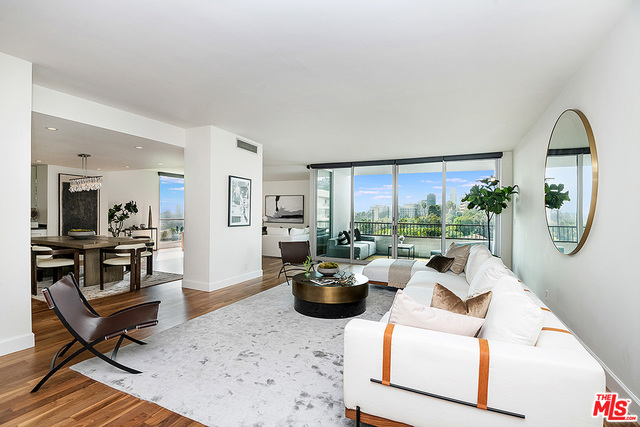 Photo of 1100 Alta Loma Rd #1101, West Hollywood, CA 90069