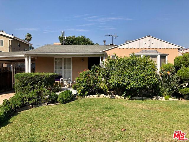 Photo of 9029 Hargis St, Los Angeles, CA 90034
