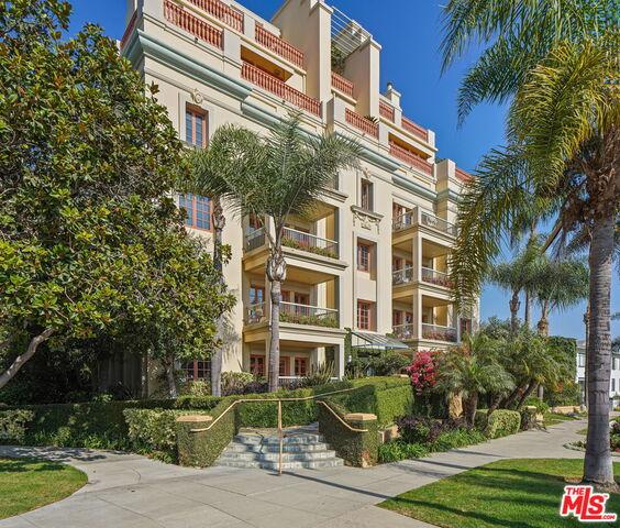 Photo of 603 Ocean Ave #3W, Santa Monica, CA 90402