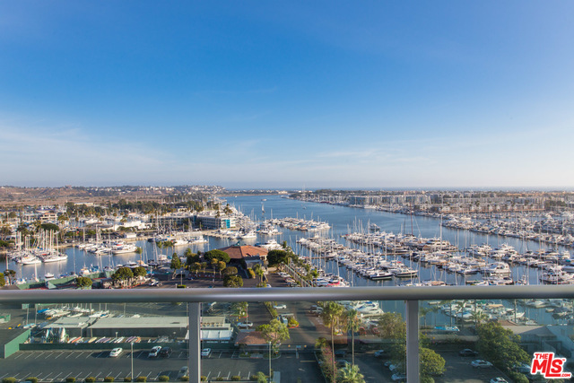 Photo of 13700 Marina Pointe Dr #1504, MARINA DEL REY, CA 90292