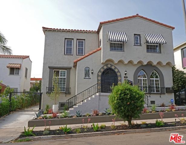 Photo of 1325 Masselin #2, LOS ANGELES, CA 90019