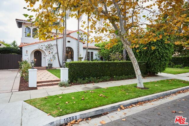 Photo of 10560 Blythe Ave, Los Angeles, CA 90064