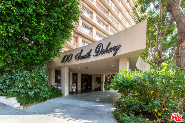 Photo of 100 S Doheny Dr #403, Los Angeles, CA 90048