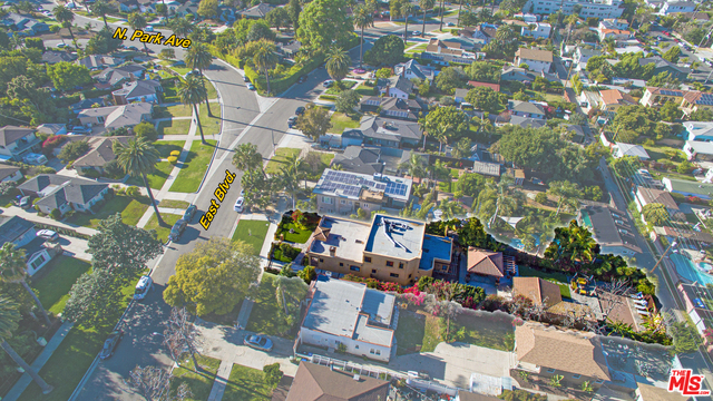 Photo of 3934 East Blvd, Los Angeles, CA 90066