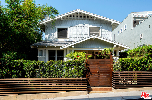 Photo of 9 Vicente Ter, Santa Monica, CA 90401