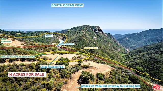 1200 Kanan Dume Rd, Malibu, California 90265, ,Land,For Sale,Kanan Dume,20-646468
