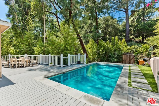 Photo of 2435 E Horse Shoe Canyon Rd, West Hollywood, CA 90046