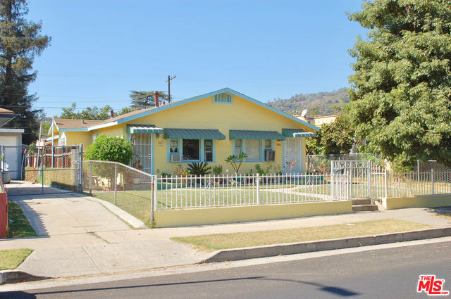 Photo of 3932 Brunswick Ave, Los Angeles, CA 90039