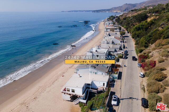 24742 Malibu Rd, Malibu, California 90265, 2 Bedrooms Bedrooms, ,1 BathroomBathrooms,Residential,For Sale,Malibu,20-648714